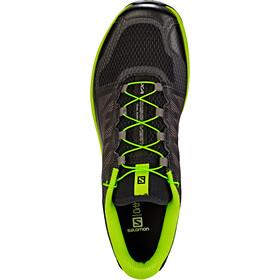 Salomon XA Discovery Buty do biegania Mężczyźni żółty/czarny